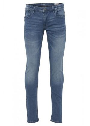 Jeans - Skinny Fit - blau