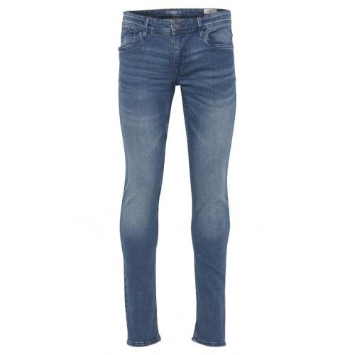 BLEND - Jeans - Skinny Fit - blau | LapreZa