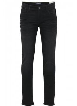 Jeans - Skinny fit - schwarz