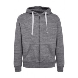 Sweatshirt - Regular Fit - dunkelgrau