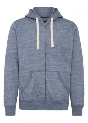 Sweatshirt - Regular Fit - blau