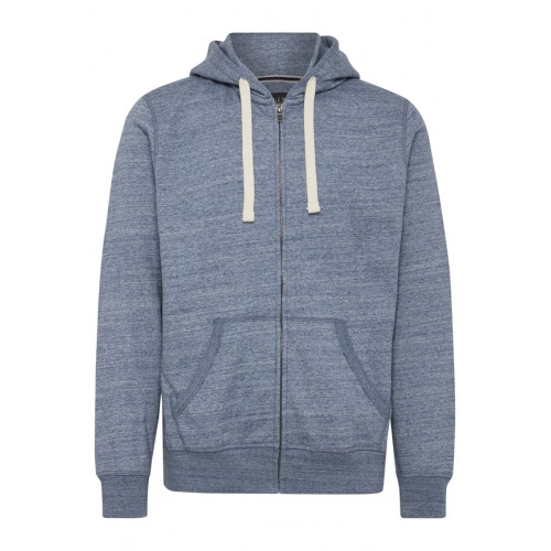 BLEND - Sweatshirt - Regular Fit - blau | LapreZa