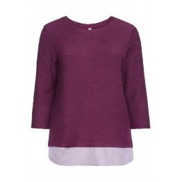 Sweatshirt - beere