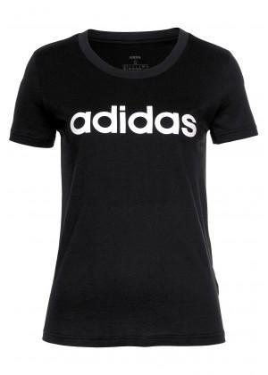 T-Shirt - Kurzarm - schwarz