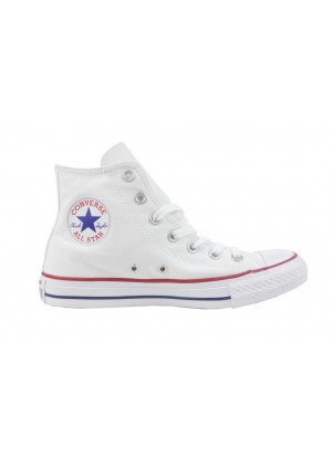 Chuck Taylor All Star Sneaker high - weiß