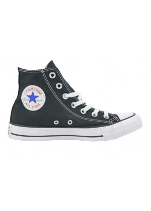 Chuck Taylor All Star Sneaker high - schwarz
