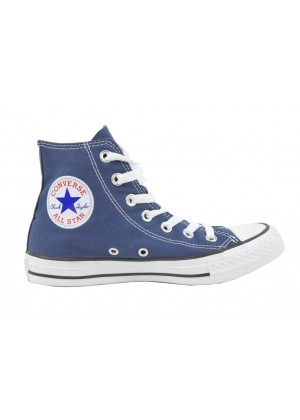 Chuck Taylor All Star Sneaker high - navy