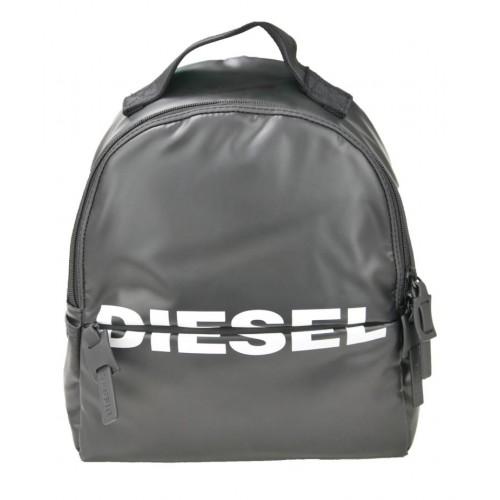DIESEL - Rucksack - schwarz