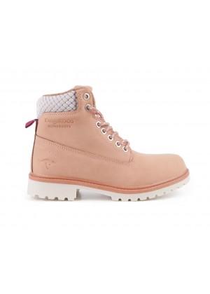 Boots - rosa