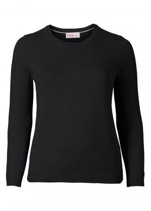 BASIC - Pullover - schwarz