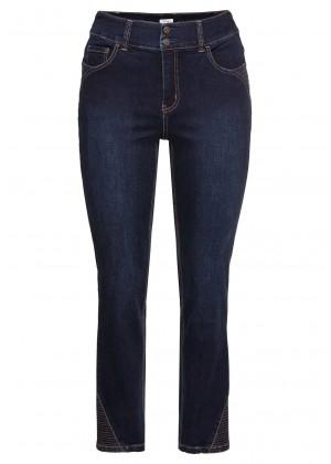 Jeans - dunkelblau