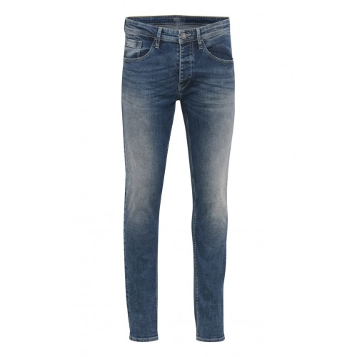 BLEND - Jeans - Slim Fit - blau | LapreZa
