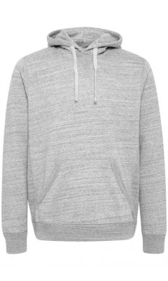 Sweatshirt - Regular fit - hellgrau