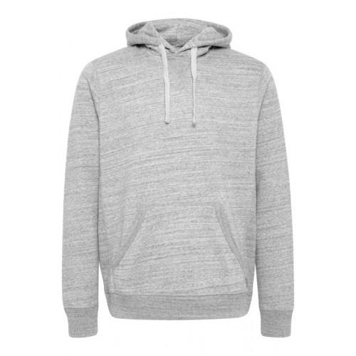 BLEND - Sweatshirt - Regular fit - hellgrau | LapreZa
