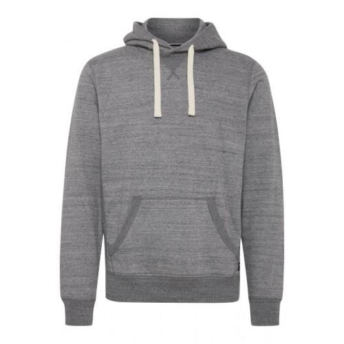 BLEND - Sweatshirt - Regular Fit - grau | LapreZa