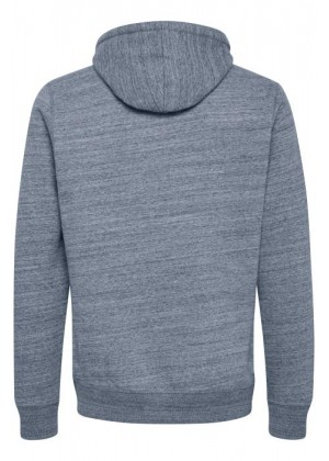 Sweatshirt - Regular Fit - blau