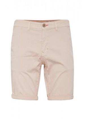 Shorts - Slim Fit - pink