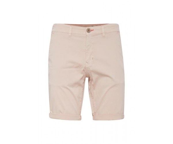 Shorts - Slim Fit - pink