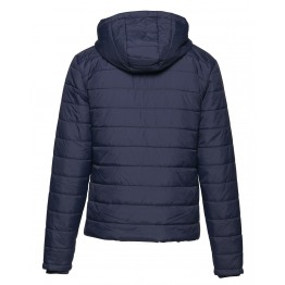 Jacke - Regular Fit - blau