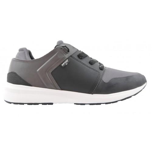 Levis - Sneaker - grau/schwarz | LapreZa Online Shop