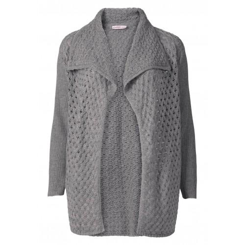 Sheego - Cardigan - grau | LapreZa Online Shop