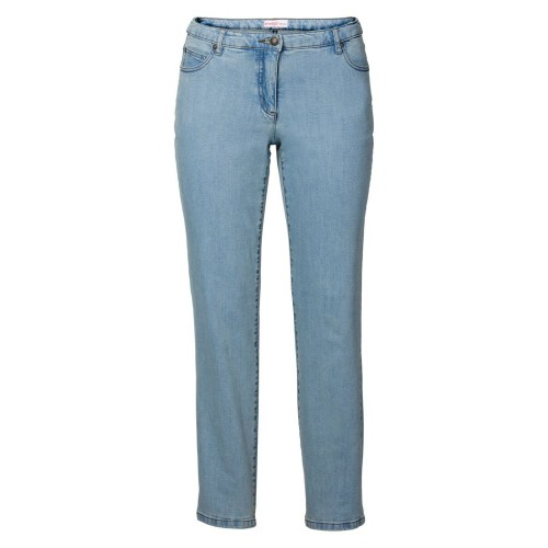 Sheego - Jeans - stretch - blau denim | LapreZa